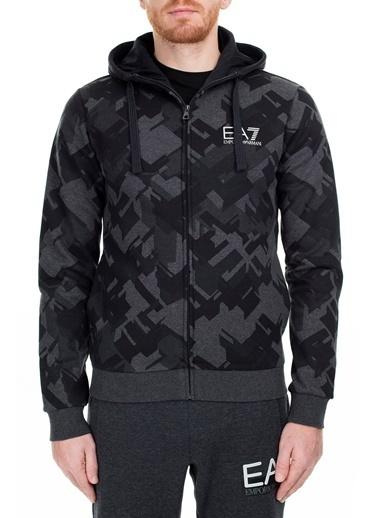 Allen Schwartz Sweatshirt Siyah